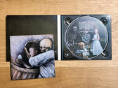 Kouzin Bedlam - Longing for the Incomplete - CD (LIMITED EDITION) photo