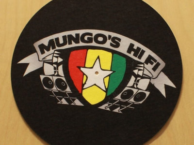 Mungo's Hi Fi slip mat main photo