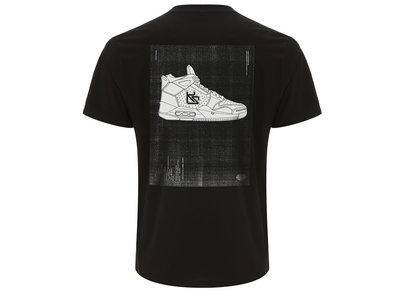 DDCT002 T-Shirt (Ltd.) main photo