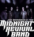 Joe Mansman and The Midnight Revival Band image