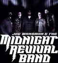 Joe Mansman and The Midnight Revival Band image