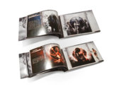 End of an Empire: Official Art Book (Autographed) photo