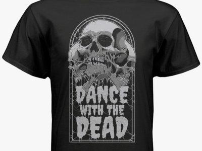*CLEARANCE* - 3 Skull T-Shirt main photo