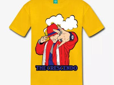 The Crescendo LP T-Shirt main photo
