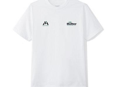 Ivan Ave x Butter Goods T-Shirt main photo