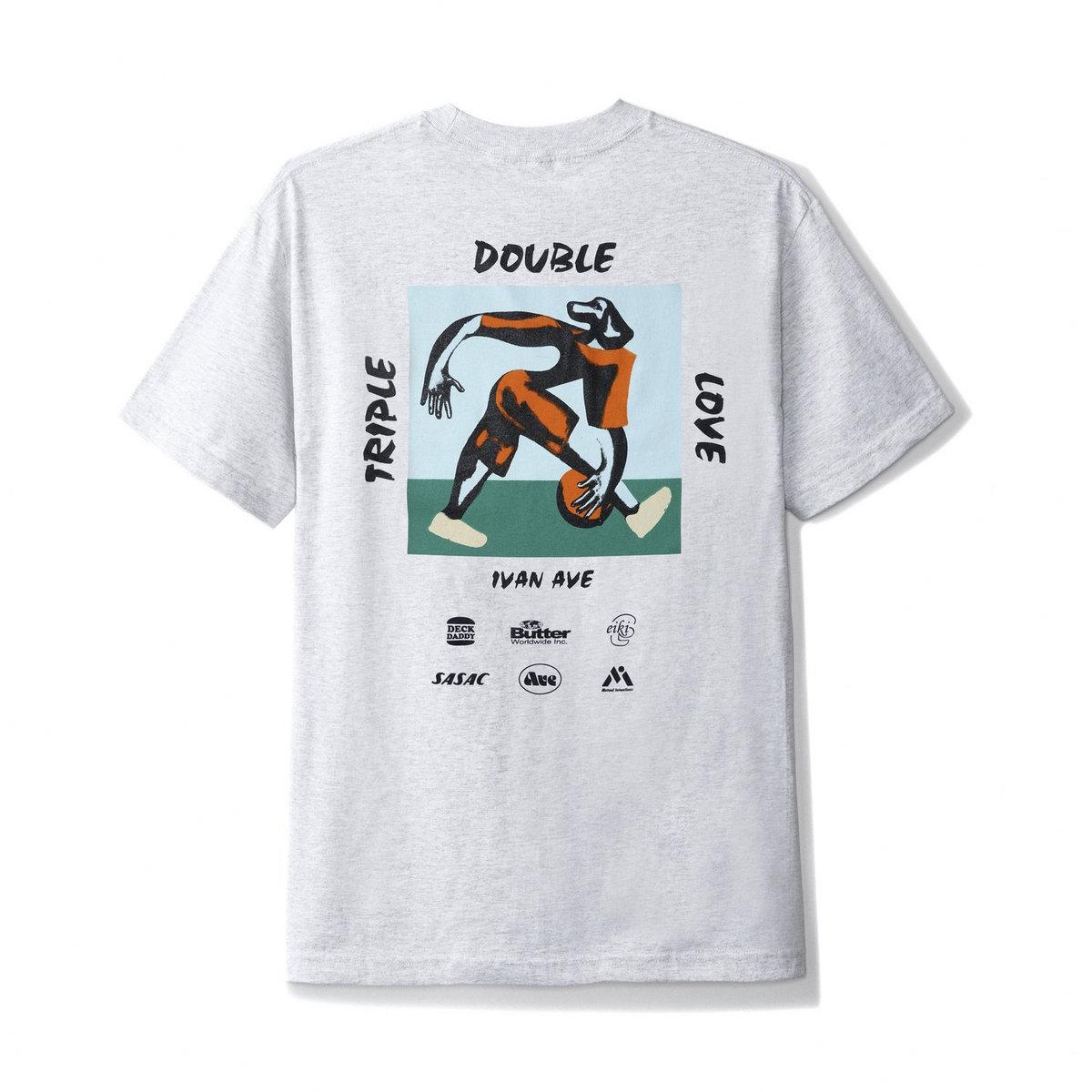 HEAD Unisex Kinder Ivan T-Shirt