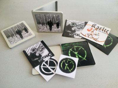 KAELTE - BOX limitiert auf 50 Stück main photo