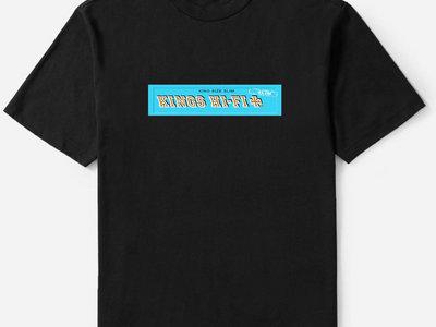 Kings Hi Fi Rizla T-Shirt main photo