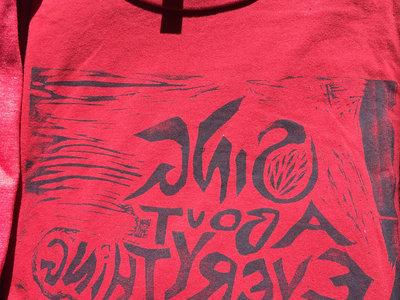 """Strawberry shirt forever"" main photo"