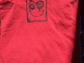 """Strawberry shirt forever"" photo"