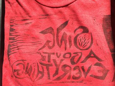 """""""Sun Dried Tomato"""" XL T-shirt main photo"""
