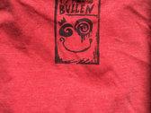 """Sun Dried Tomato"" XL T-shirt photo"