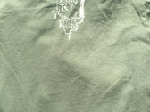 """Collard Greens"" SM t-shirt photo"