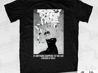Kingdom of Roots T-Shirt (Black) main photo