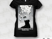Kingdom of Roots T-Shirt (Black) photo