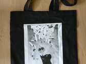 Kingdom of Roots Tote Bag photo
