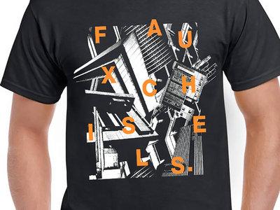 Fauxchisels - Beautalism Shirt main photo