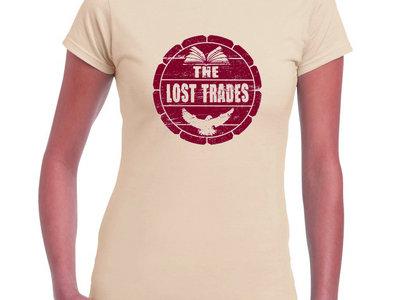 Ladies Fit T-Shirt main photo