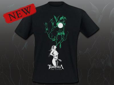 """The Coven"" T-Shirt main photo"