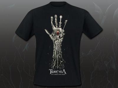"""Root of Mystery"" T-Shirt main photo"