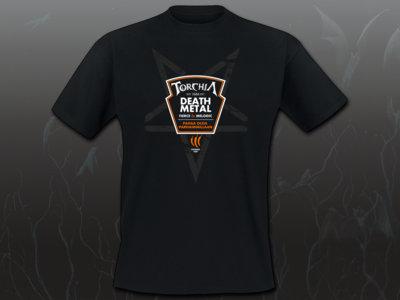 """Extreme Hot"" T-Shirt main photo"