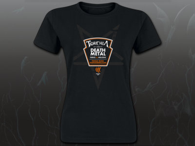 """Extreme Hot"" Ladyfit T-Shirt main photo"