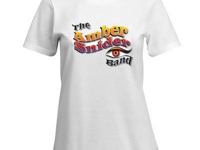 The Amber Snider Band T-shirt main photo