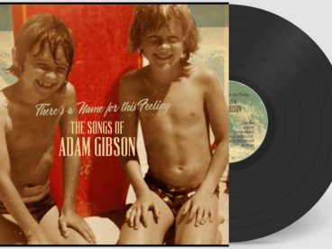 "Limited Edition Double LP 12"" Vinyl main photo"