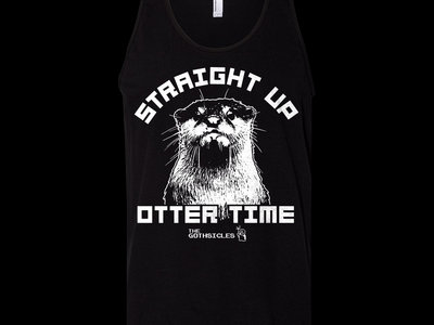 Otter Time Tank Top main photo