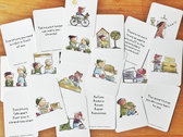 Permaculture Action Cards photo