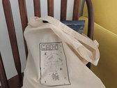 MAXON THE MOON Tote Bag *Pre-Order photo