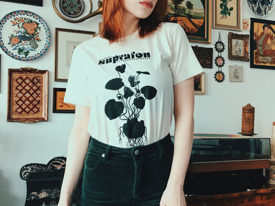 Vintage White T-Shirt main photo