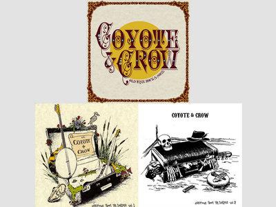 Coyote & Crow 3 CD Set main photo