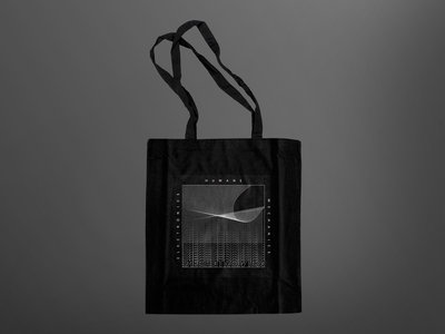 Mechatronica 2020 Tote Bag (limited edition) main photo