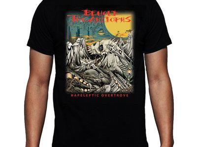 Hapeleptic Overtrove Tshirt main photo