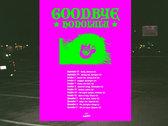 'Fall 2018' Tour Poster photo