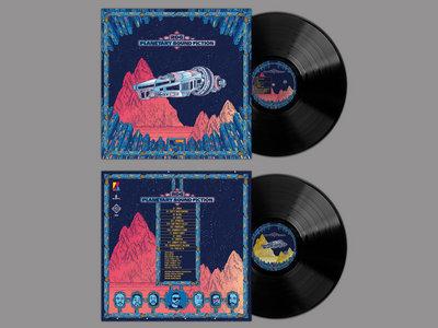 "2 x 180g 12"" Vinyl (Incl. Download Code) main photo"
