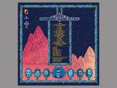 """2 x 180g 12"""" Vinyl (Incl. Download Code) photo"""