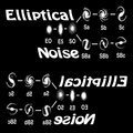ELLIPTICAL NOISE RECORDS image