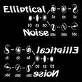 ELLIPTICAL NOISE RECORDS image