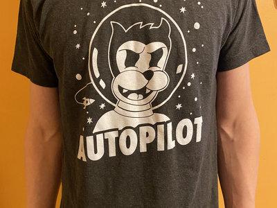 Space Cat T-Shirt main photo