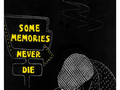 'Some Memories Never Die' book main photo