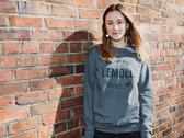 Crewneck Sweatshirt photo