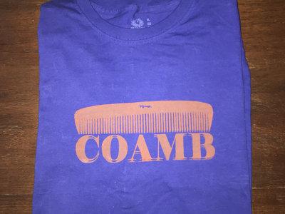 XL Blue // COAMB main photo