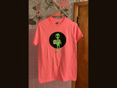 Pink Alien Shirt photo