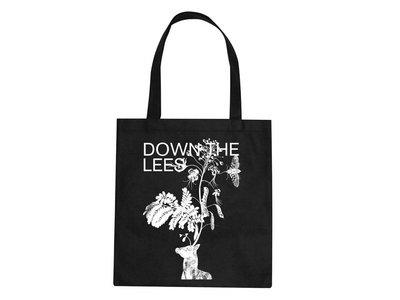 Down The Lees Tote Bag main photo