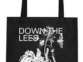 Down The Lees Tote Bag photo