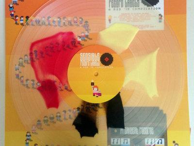 Sensible Record Labels Volume 1 main photo