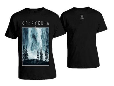 Ofdrykkja - Gryningsvisor Shirt & Girlie Shirt main photo