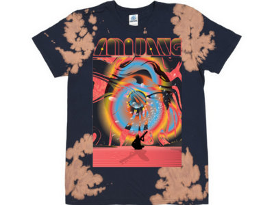 Tiny Little Hammers Psychedelic T Shirt main photo